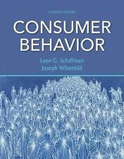 NEW Consumer Behavior (11th Edition) (Global Edition)