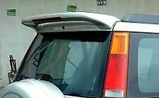 FOR HONDA CRV Painted Spoiler Wing 1997-2001