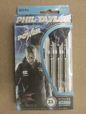 Target Phil Taylor Power 8Zero 23g Steel Tip Darts 80% Tungsten 200210