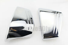 Fairing Battery Side Cover For Honda VTX 1800 C VTX1800C Custom 2002-2008 Chrome