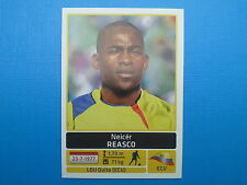 PANINI COPA AMERICA 2011 STICKER N.163 REASCO ECUADOR