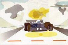 Raymond Loewy Race Car In Sun & Car With Headlight RARE H/S w/coa your choice
