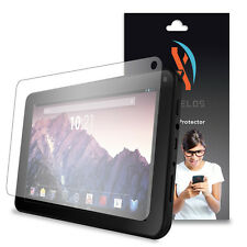 """XShields (5-Pack) Clear HD Screen Protector Cover For Polaroid PTAB735 7"""" Tablet"""