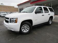 Chevrolet: Tahoe LS 4X4