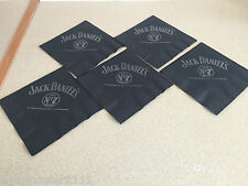 5 JACK DANIEL'S PAPER TABLE KNAPKINS FROM 2015