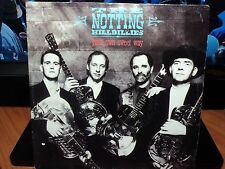 """Notting Hillbillies """"Your Own Sweet Way"""" Great MARK KNOPFLER Oz PS 7"""""""