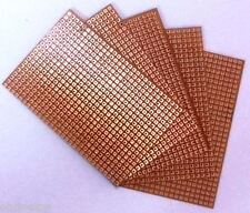 10 Pc Mix 3x2,5x3.5 Inch General Purpose Perforated PCB For Custom Circuit 2size