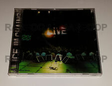 Live by Alice In Chains (CD, 2000, Sony) MADE IN ARGENTINA