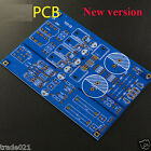 High-end Stereo Class A Headphone Amplifier Amp PCB Reference Lehmann Circuit