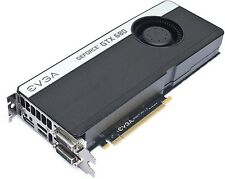 Nvidia GTX 680 4GB GDDR5/ Apple Mac Pro 3.1- 5.1 Upgrade/ 4K/ CUDA/ OpenCL