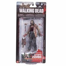 The Walking Dead TV Series 3 Autopsy Zombie Action Figure McFarlane Toys