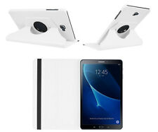 """Screen Protector/360°Rotate PU Leather Case for Samsung Galaxy Tab A 10.1"""" 7.0"""""""