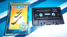 Top GUN per il SINCLAIR ZX SPECTRUM 48.128. testato.