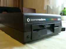 Commodore 1551 Floppy /SFD 1551/VC1551 (C64/VIC20/C16/C116/Plus4/C128/1541/1581)