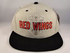 Rochester Red Wings Minor League Baseball Vintage Strapback Hat Cap