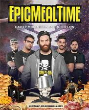 Epic Meal Time-ExLibrary
