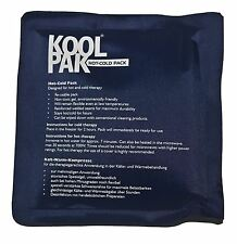 Luxury Reusable Hot and Cold Pack Small for Muscle Ache / Back pain / First Aid