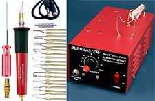Burnmaster HAWK woodburner PACKAGE ** Made in USA