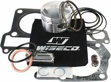 Wiseco Top End Piston Kit Yamaha 2000-2009 TTR 125/L Standard Comp. Bore Rings