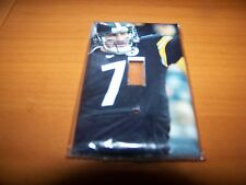 PITTSBURGH STEELERS BEN ROETHLISBERGER LIGHT SWITCH PLATE #11