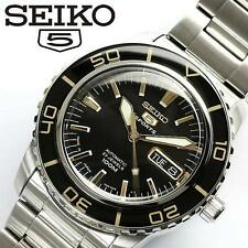 SEIKO SEIKO 5 SPORTS SNZH57J1 Black Dial Men's Watch From Japan