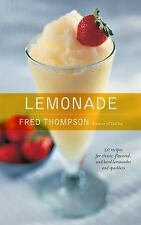 50: Lemonade : 50 Cool Recipes for Classic, Flavored, and Hard Lemonades and Spa