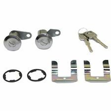 Kit Door Lock Cylinder New E150 Van E250 E350 F150 Truck F250 F350 Country LTD