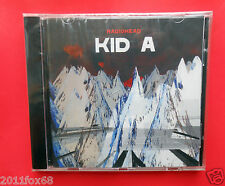 cd,compact disc,cds,radiohead,kid a,optimistic,in limbo,idioteque,morning bell,f