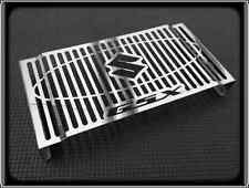 RADIATOR GRILL for SUZUKI GSX750 INAZUMA, GSX 750 (POLISHED COVER GUARD)