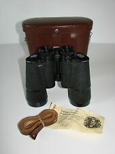 Carl Zeiss Jena Jenoptem 10x50W Multi-Coated Binoculars with Original Case