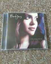 Come Away with Me - Norah Jones (CD 2002) Debut Release 1 CD 14 Songs Near MINT