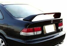 SPOILER FOR A HONDA CIVIC SI 2-DOOR/4-DOOR SPOILER 1996-2000