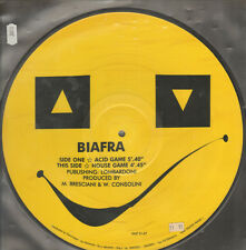 BIAFRA - Acid Game (Picture Disc) - Out