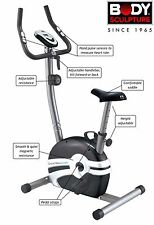Body Sculpture BC1640 Magnetic Exercise Bike with hand pulse