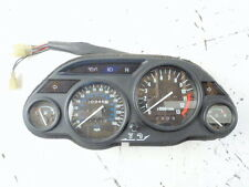 1997 Kawasaki Concours ZG1000 97 Speedometer/Tach/Gauges Cluster 20,345 miles