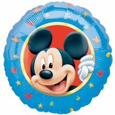 Mickey - Character Foil Balloon - Standard Birthday Party Decoration Supplies