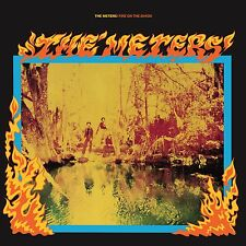 The Meters - Fire On The Bayou - SEALED NEW LP - Limited Ed Color Vinyl - daFunk