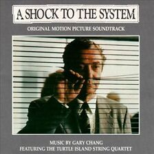 Unknown Artist Shock to the System CD