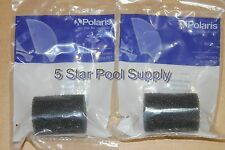 2PK Polaris 180 280 380 360 480 Pool Cleaner Sweep Hose Tail Scrubber 9-100-3105