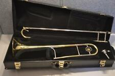 KING 2103 3B LEGEND SERIES TROMBONE W/ CASE &MPC.-  EXCELLENT PLAYING CONDITION
