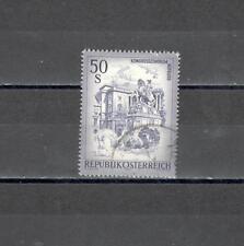 AUSTRIA 1306  - PAESAGGI 1975 -  MAZZETTA  DI 5 - VEDI FOTO