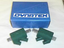 Kawasaki zzr600 High voltage Dyna performance ignition coils