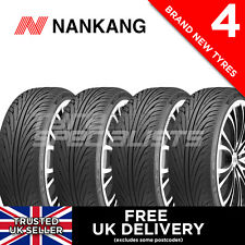 4x NEW 215 35 19 NANKANG ULTRA SPORT NS-2 85Y TYRE 215/35R19 (4 TYRES)