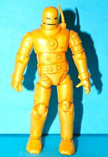 MARVEL UNIVERSE CLASSIC AVENGERS IRON MAN LOOSE COMPLETE