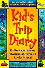 NEW - Kid's Trip Diary (Kids Guide Series) by Press, Marlor