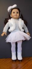 AMERICAN GIRL DOLL JUST LIKE ME EX. EX. CONDITION