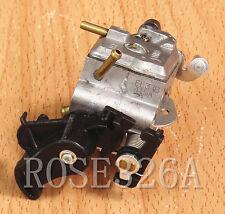 Zama C1M-EL37B Husqvarna 445 445E 445II 450E 450II Chainsaw Carburetor 506450401