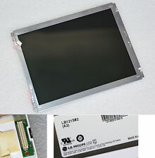 "12,1"" 30,7cm LCD DISPLAY MATRIX LG PHILIPS LB121S02 A2 (A2) SCREEN RECHNUNG T137"