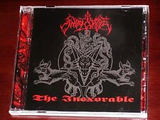 Angelcorpse: The Inexorable CD 2016 Reissue Osmose Productions OPCD085 NEW