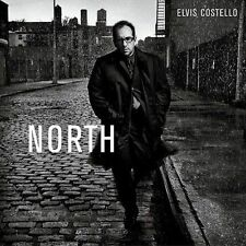 North 2003 by Costello, Elvis . EXLIBRARY